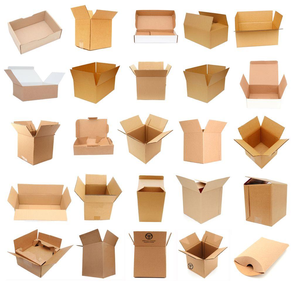 Dėžučių su spauda gamyba