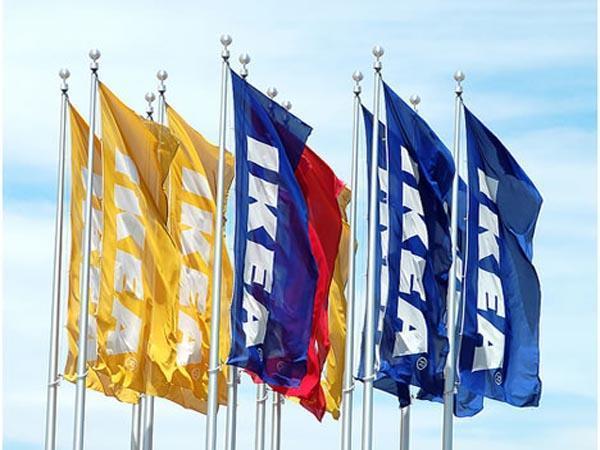 Įmonių vėliavos